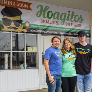 Hoagitos to Expand to Belmar Next Month